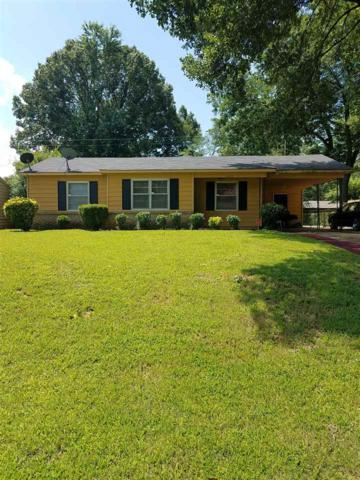 1423 Abernathy Ave, Memphis, TN 38116 (#10056953) :: The Melissa Thompson Team