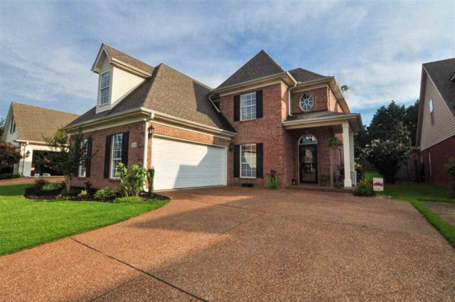 2675 Mariah Ln, Southaven, MS 38672 (#10056967) :: All Stars Realty