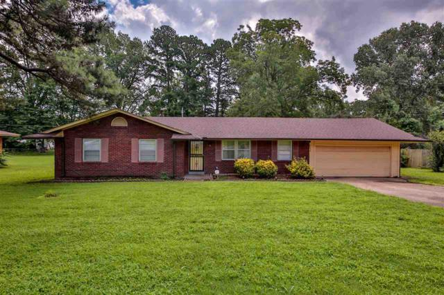 4498 Mickey Dr, Memphis, TN 38116 (#10056981) :: Bryan Realty Group