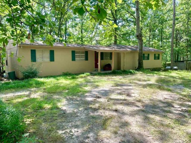 77 Cr 341 Rd, Iuka, MS 38852 (#10056992) :: Berkshire Hathaway HomeServices Taliesyn Realty
