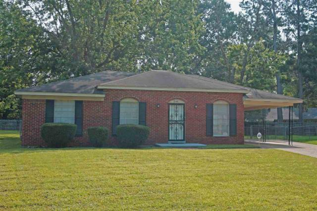 3146 Southbridge St, Memphis, TN 38118 (#10056997) :: The Melissa Thompson Team
