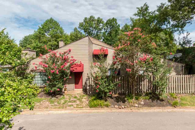 8167 Ravenhill Dr #46, Germantown, TN 38138 (#10056999) :: ReMax Experts