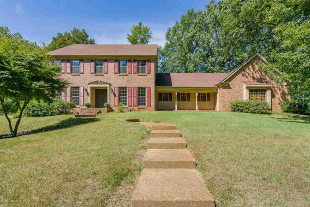 63 Shady Glen Rd, Memphis, TN 38120 (#10057004) :: The Wallace Group - RE/MAX On Point