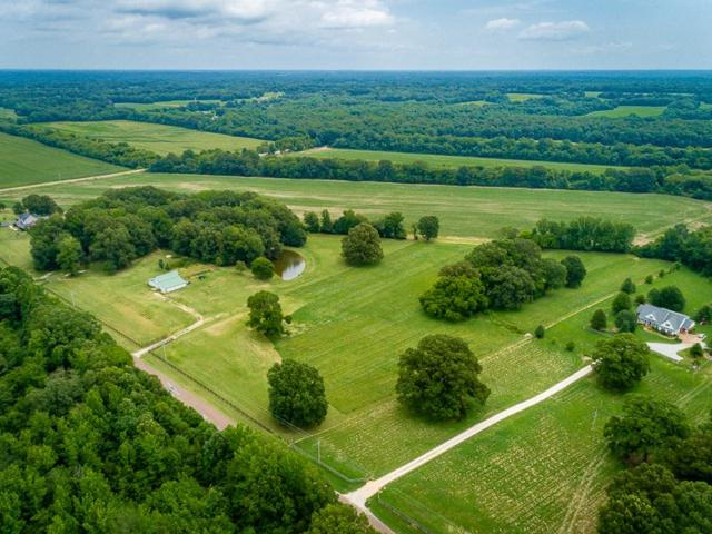 0 Tomlin Rd, Unincorporated, TN 38068 (#10057027) :: The Wallace Group - RE/MAX On Point