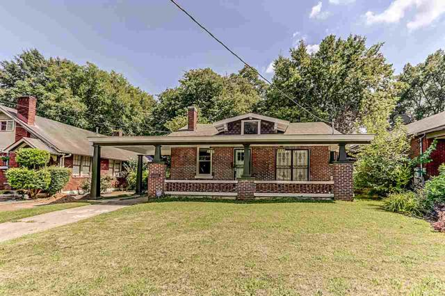 2275 Elzey Ave, Memphis, TN 38104 (#10057029) :: All Stars Realty