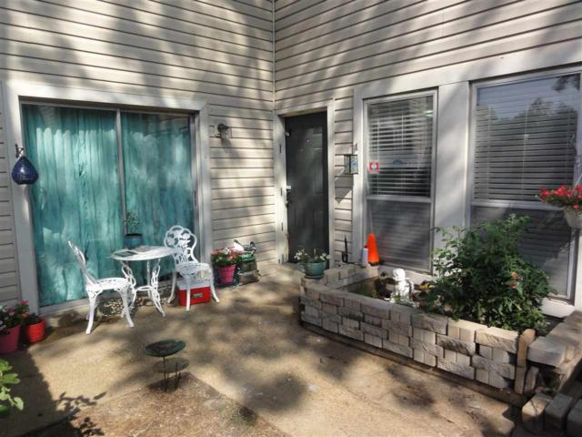 1700 Ridge Oak Place Pl #1700, Memphis, TN 38120 (#10057030) :: ReMax Experts