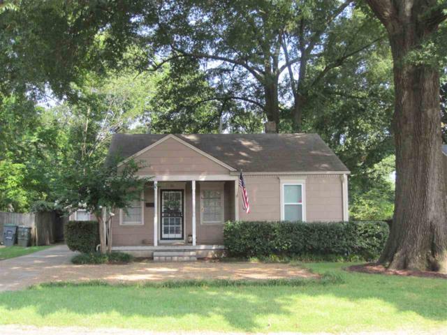 21 N Fenwick Rd, Memphis, TN 38111 (#10057034) :: ReMax Experts