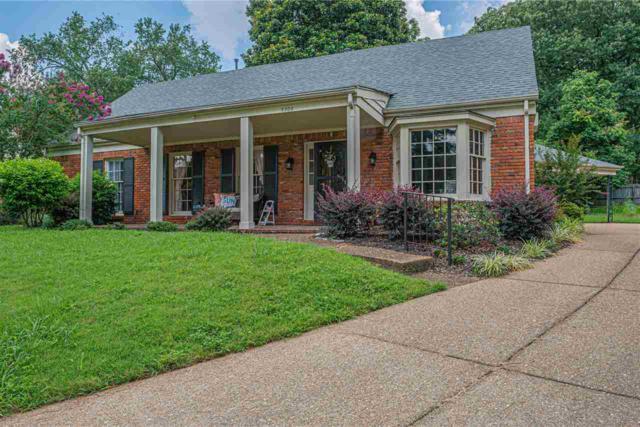 5306 Meadowcrest Cv, Memphis, TN 38117 (#10057040) :: RE/MAX Real Estate Experts