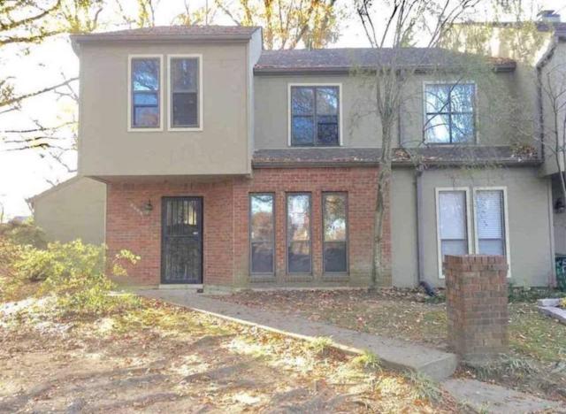 4049 Graham Oaks Ct #25, Memphis, TN 38122 (#10057069) :: J Hunter Realty