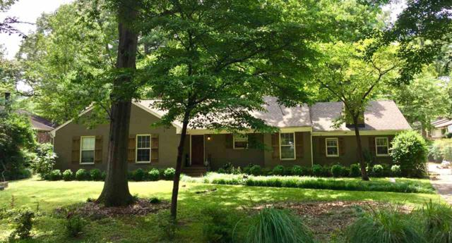 461 Avon Rd, Memphis, TN 38117 (#10057081) :: The Wallace Group - RE/MAX On Point