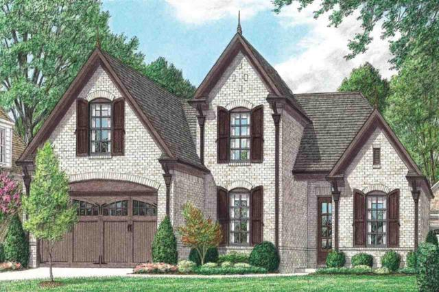9110 Oakvale Dr, Unincorporated, TN 38016 (#10057088) :: Berkshire Hathaway HomeServices Taliesyn Realty