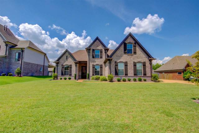 3312 Maiden Ln, Southaven, MS 38672 (#10057092) :: Berkshire Hathaway HomeServices Taliesyn Realty