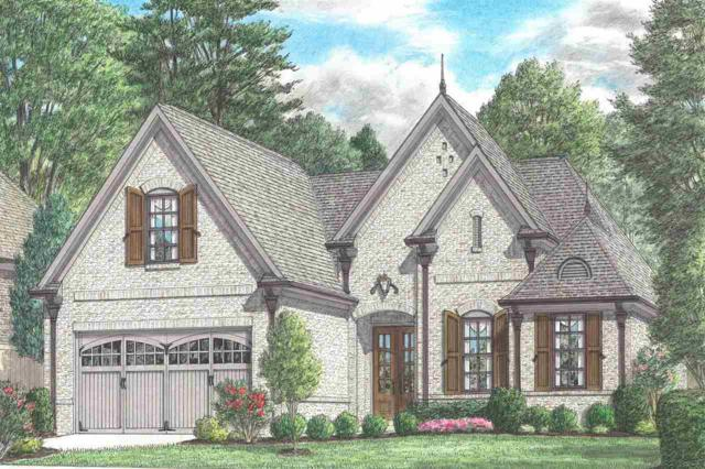9104 Oakvale Dr, Unincorporated, TN 38016 (#10057093) :: Berkshire Hathaway HomeServices Taliesyn Realty