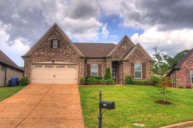 185 Willow Springs Ln, Oakland, TN 38060 (#10057124) :: The Wallace Group - RE/MAX On Point
