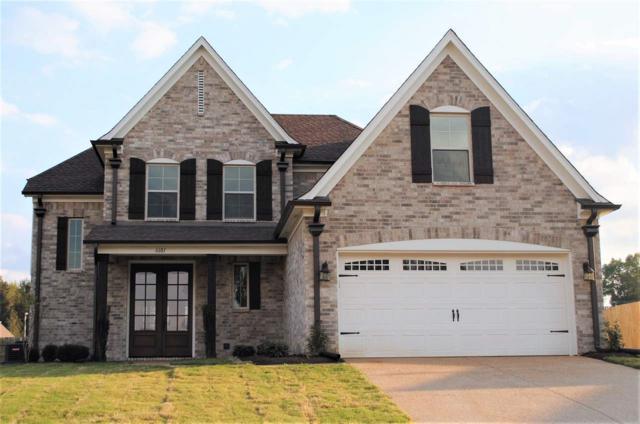1332 Chrysalis Ln, Unincorporated, TN 38016 (#10057138) :: Berkshire Hathaway HomeServices Taliesyn Realty