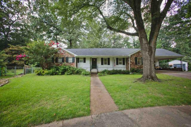 1423 E Rolling Oaks Dr, Memphis, TN 38119 (#10057139) :: The Wallace Group - RE/MAX On Point