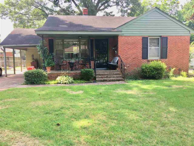 4837 Flamingo Rd, Memphis, TN 38117 (#10057142) :: Berkshire Hathaway HomeServices Taliesyn Realty