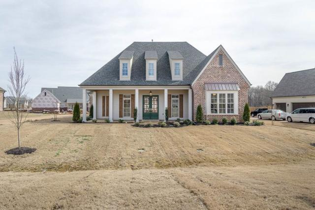 1100 Greenbrier Lakes Blvd N, Piperton, TN 38017 (#10057165) :: All Stars Realty