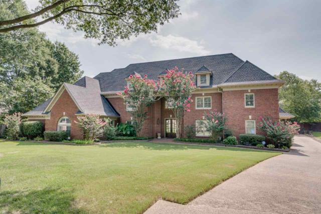 3226 Claiborne Farm Cv, Germantown, TN 38138 (#10057183) :: ReMax Experts