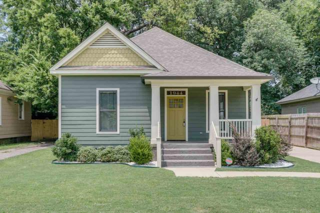 1944 Felix Ave, Memphis, TN 38104 (#10057185) :: The Wallace Group - RE/MAX On Point