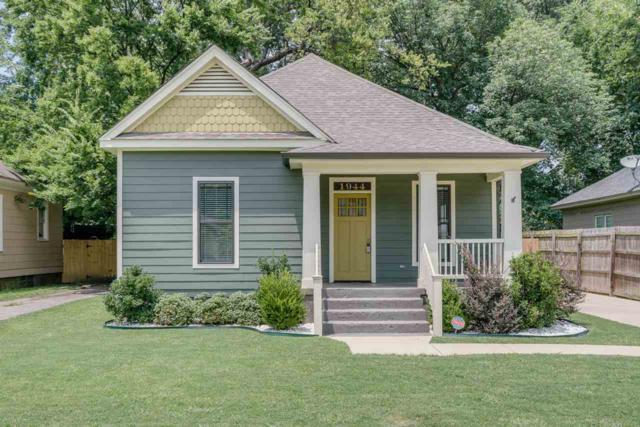 1944 Felix Ave, Memphis, TN 38104 (#10057185) :: Bryan Realty Group