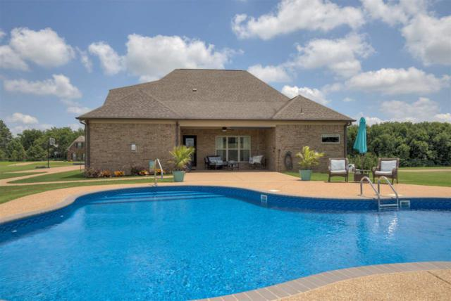 117 Hillsong Ln, Brighton, TN 38011 (#10057194) :: The Wallace Group - RE/MAX On Point
