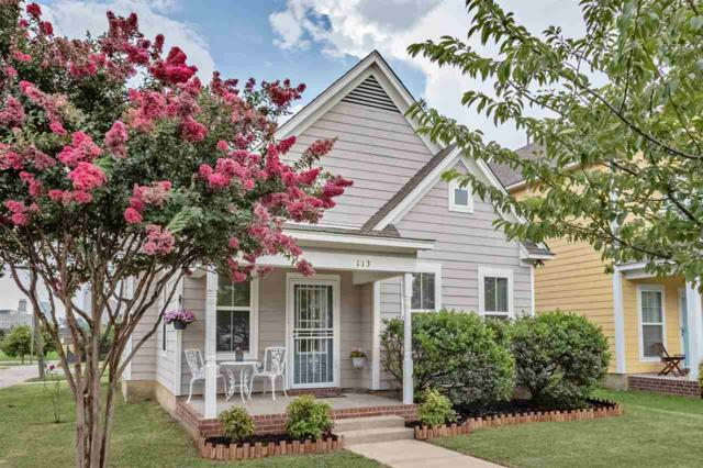 113 Looney Ave, Memphis, TN 38107 (#10057198) :: The Wallace Group - RE/MAX On Point