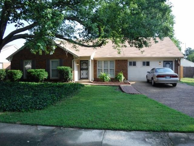 5430 Elmhurst Ave, Memphis, TN 38115 (#10057200) :: The Melissa Thompson Team