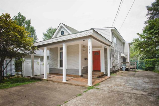 188 S Edgewood St, Memphis, TN 38104 (#10057219) :: Berkshire Hathaway HomeServices Taliesyn Realty