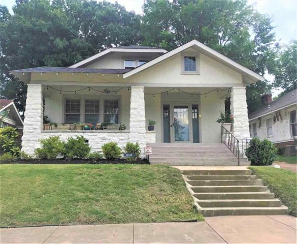 1605 Linden Ave, Memphis, TN 38104 (#10057220) :: The Wallace Group - RE/MAX On Point