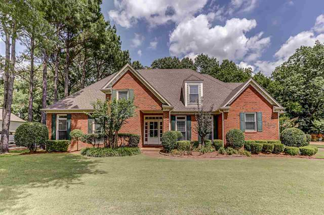 2174 Houston Pass Cv, Collierville, TN 38139 (#10057242) :: ReMax Experts
