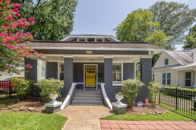 1965 Felix Ave, Memphis, TN 38104 (#10057249) :: The Wallace Group - RE/MAX On Point