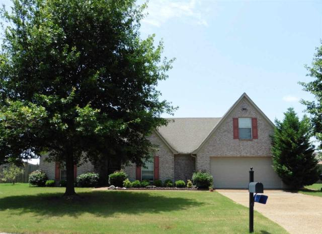 50 Green Valley Dr, Oakland, TN 38060 (#10057250) :: The Wallace Group - RE/MAX On Point