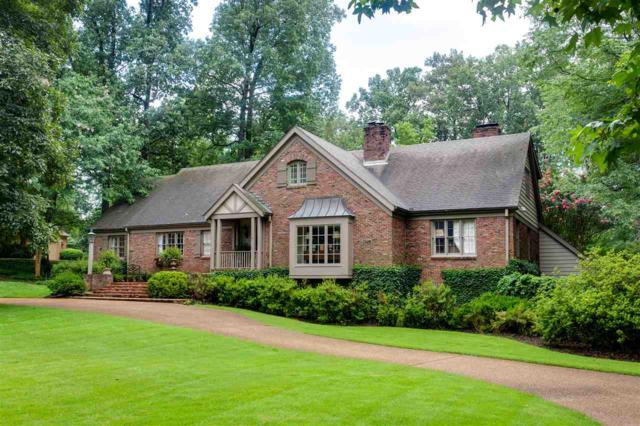 6045 Maiden Ln, Memphis, TN 38120 (#10057256) :: The Wallace Group - RE/MAX On Point
