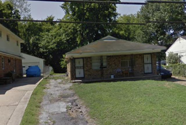 1225 Effie Rd, Memphis, TN 38106 (#10057264) :: J Hunter Realty