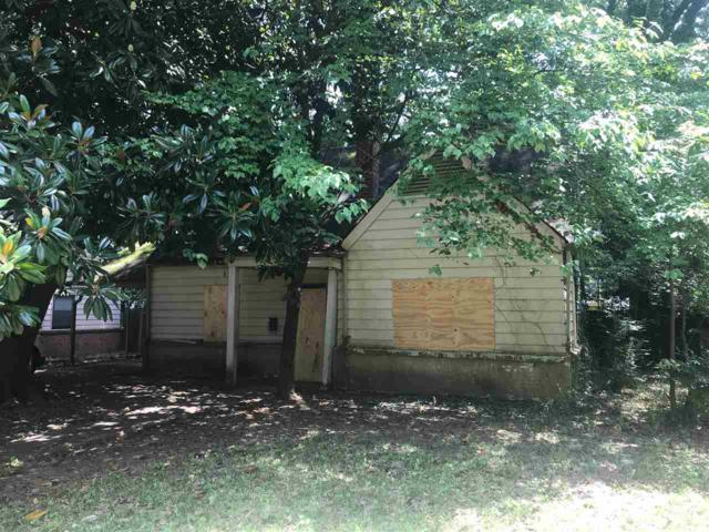 3635 S Deerwood St, Memphis, TN 38111 (#10057266) :: The Dream Team