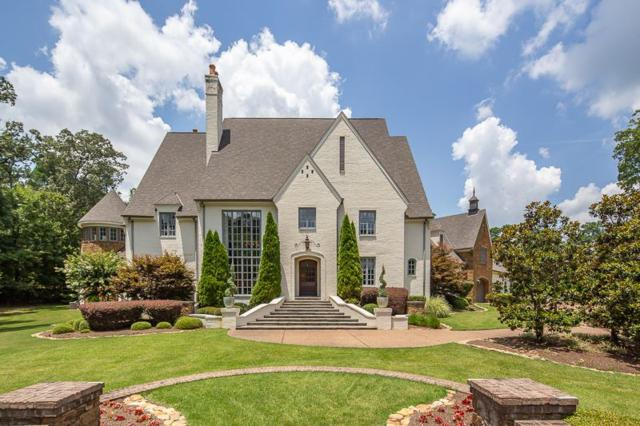 271 Mountain Brook Cv, Unincorporated, TN 38028 (#10057269) :: The Dream Team