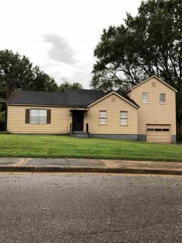 905 Greendale Cir, Memphis, TN 38127 (#10057283) :: J Hunter Realty