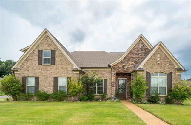 115 Oak Hollow Dr, Oakland, TN 38060 (#10057284) :: The Wallace Group - RE/MAX On Point