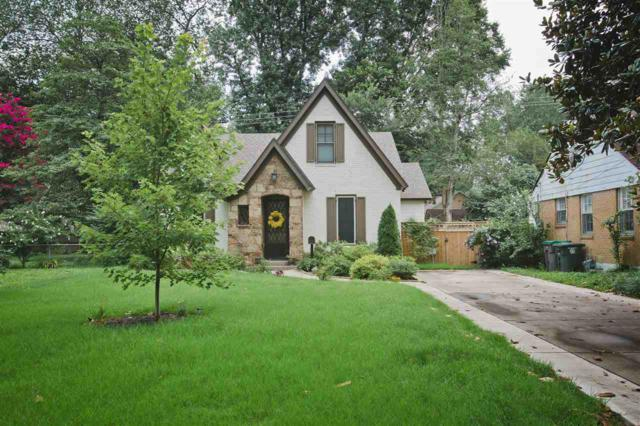 160 S Greer St, Memphis, TN 38111 (#10057285) :: ReMax Experts