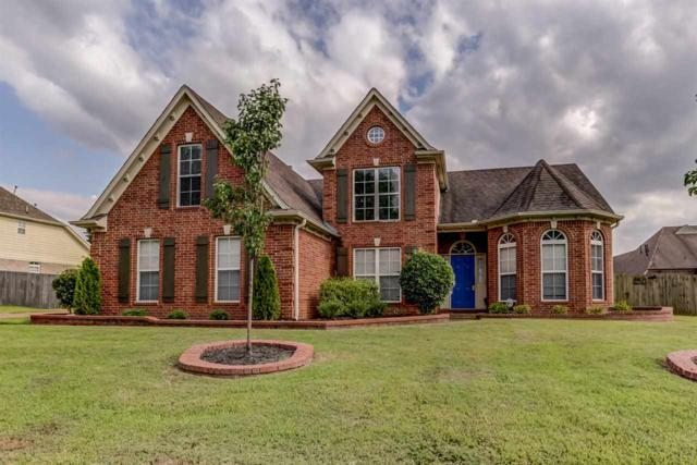 12261 Dallas Ridge Dr, Arlington, TN 38002 (#10057293) :: J Hunter Realty