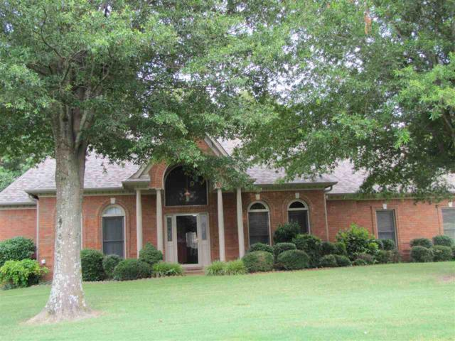 3412 Sara Woods Dr, Bartlett, TN 38133 (#10057298) :: J Hunter Realty
