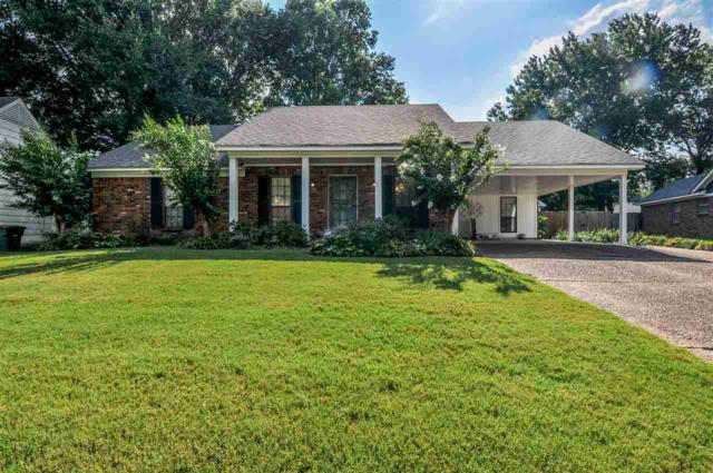3931 Sabal Hill Dr, Bartlett, TN 38135 (#10057300) :: The Wallace Group - RE/MAX On Point