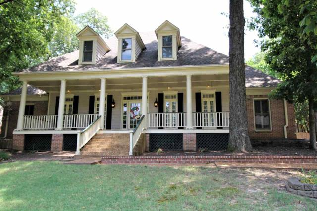 1994 Steeplebrook Dr, Cordova, TN 38016 (#10057301) :: ReMax Experts