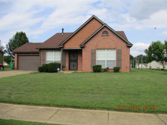 164 Harmony St W, Mason, TN 38049 (#10057302) :: The Dream Team