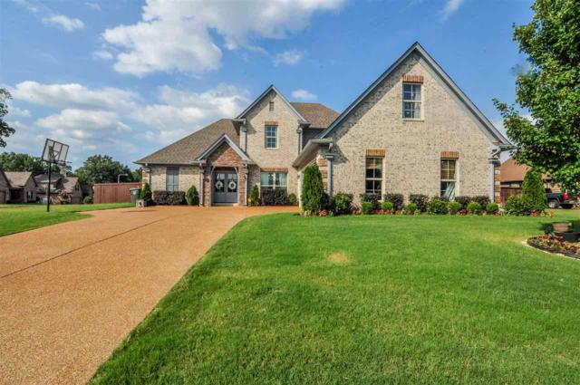 6092 Trail Creek Ln, Bartlett, TN 38135 (#10057303) :: All Stars Realty