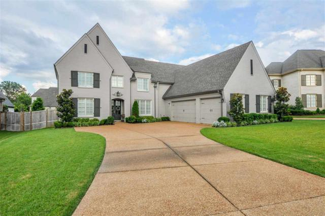 703 Justana Dr, Unincorporated, TN 38017 (#10057304) :: The Dream Team
