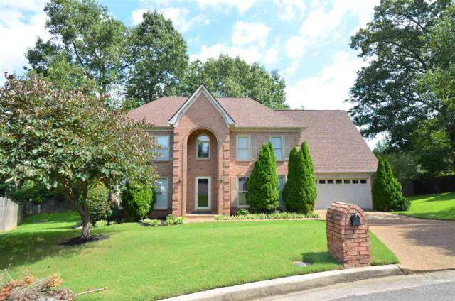 1747 Bridle Glen Cv, Cordova, TN 38016 (#10057307) :: ReMax Experts
