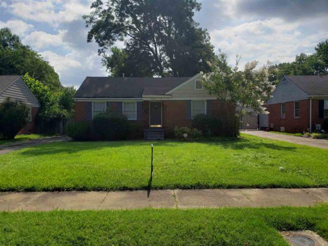 1592 Gilson Rd, Memphis, TN 38117 (#10057314) :: Berkshire Hathaway HomeServices Taliesyn Realty