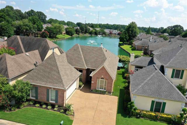 1089 Mirror Lake Ln, Unincorporated, TN 38018 (#10057322) :: Berkshire Hathaway HomeServices Taliesyn Realty